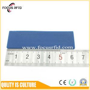 도매 UHF RFID/NFC 실리콘 세척 세탁물 레이블 꼬리표