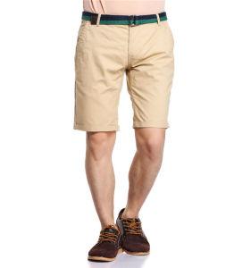 2015 bicchierini casuali degli ultimi dei pantaloni di disegno alla rinfusa uomini poco costosi del commercio all'ingrosso