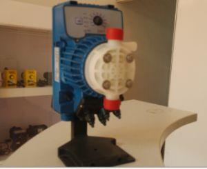 Pompe de dosage de l'électrovanne/Pompe péristaltique de dosage/liquide de la pompe de dosage de l'Italie