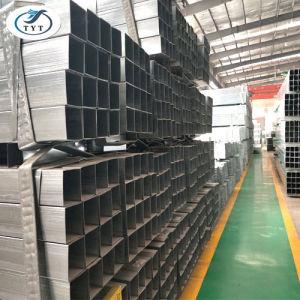 Garantias comerciais médios quente rígida do tubo de transferência de Aço Galvanizado/Tubo de Aço Galvanizado Rígida Alibaba