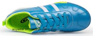 Deign nuevo césped de fútbol sala de entrenamiento de fútbol calzado Zapatos de fútbol (161)