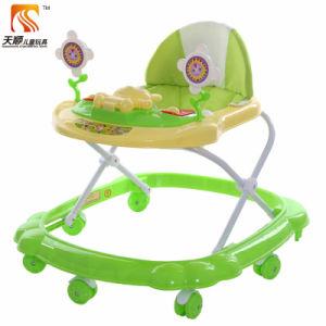 바퀴를 가진 아기 보행자를 구르는 아기 보행자 제조자
