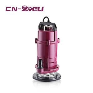 Qdx10-12-0.55 Comercio Assureance Electrobombas sumergibles de buena calidad