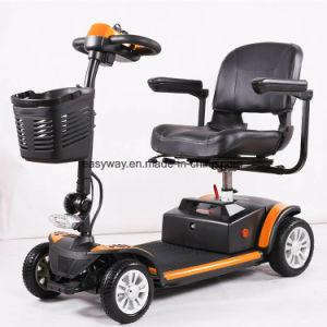 2018新しいデザインの4-Wheelスマートな電気移動性のスクーター