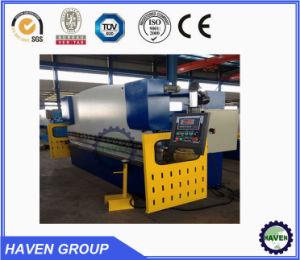 Bremse der hydraulischen Presse-WC67Y-125X2500