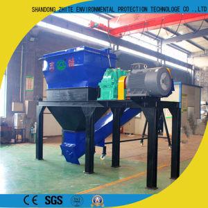 Macchina di riciclaggio di plastica/frantoio di plastica residuo