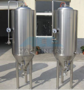 Sanitaire Detergent Vloeibare het Mengen zich van het Roestvrij staal Tank (ace-jbg-A3)