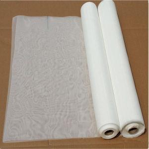 La Chine fournisseur 20 micron du filtre à liquide de tissu à mailles de nylon