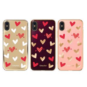 Apple iPhone X/6/7/8plus 소녀를 위한 Swarovski 전화 상자 덮개에서 단단한 결정
