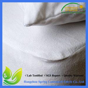 Película de poliuretano termoplástico à prova de laminado Terry Tecido Toalha