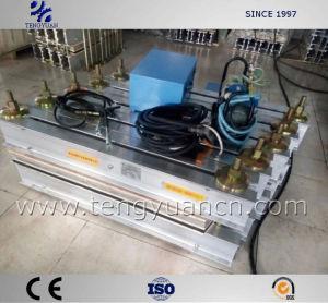 컨베이어 벨트 접착구 또는 컨베이어 벨트 접합 압박