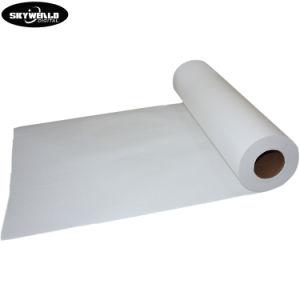 80GSM는 건조한 좋은 품질 승화 이동 종이를 인쇄하는 단식한다