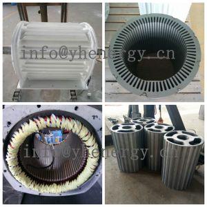 generatore a magnete permanente basso di 60kw 380V/420V 70rpm RPM RPM