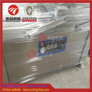 De nieuwe Machine van de Verpakking van de Kamer van de Stijl Dz600/2s Dubbele Vacuüm