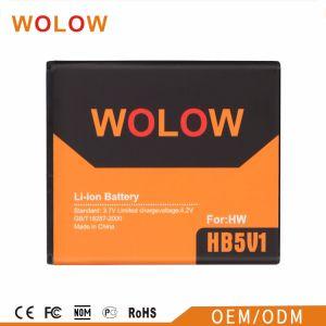3000mAh Li-ion Batería del teléfono móvil de Huawei