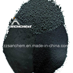 Zwarte Br 200% van de Zwavel van de hoogste Kwaliteit voor Jean Denim Dye
