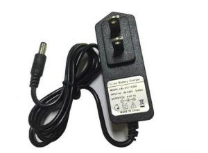 세륨 증명서를 가진 NiMH 배터리 충전기 6V 350mA