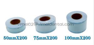 La esterilización desinfección Dental médico bolsas en rollo