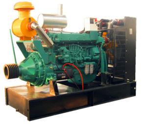클러치를 가진 펌프를 위한 Wp10 1800rpm 디젤 엔진