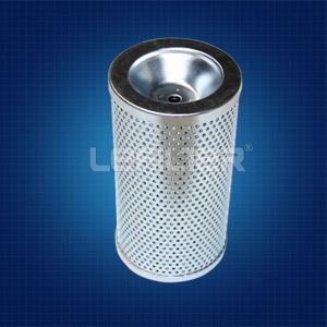 Element van de Filter van de Olie van het Smeermiddel van Parker 937398q het Hydraulische voor Staalfabriek