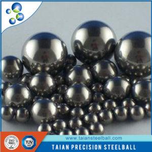 De StandaardBal van het Staal van het Chroom van het Roestvrij staal van de Rang AISI ASTM
