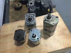 Rexroth hydraulische Zahnradpumpe