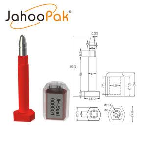 Fertigung der Ladung-Behälter-Dichtungs-Verschluss-Schrauben-Dichtung mit ISO-Bescheinigung