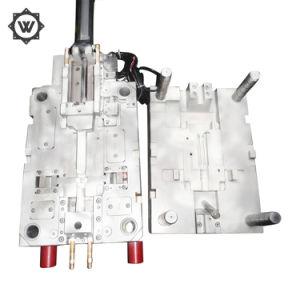 Venda por grosso de moldes de injecção ABS plástico para carro