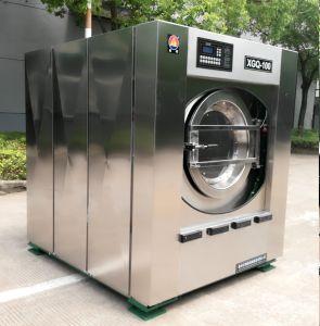 Extracteur de la qualité de la rondelle d'eau chaude 100kgs/ Extracteur de lave-linge 220 lbs