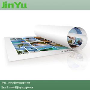 Ecoの支払能力があるインクジェットデジタル印刷のための光沢のある写真のペーパー