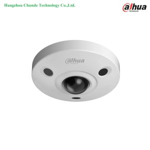 Dahua HD H. CCTV 265 6MP de la red Panorámica de la Cámara de ojo de pez de infrarrojos (IPC-EBW8630)