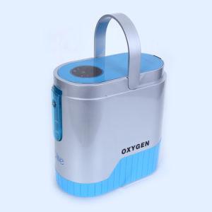 電気携帯用酸素のコンセントレイタは(110V/200V)電圧のために適している