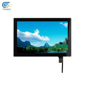 Pantalla táctil IPS LCD TFT Monitor con el CTP