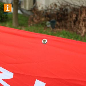 Poliestere che appende le bandierine decorative (TJ-17)