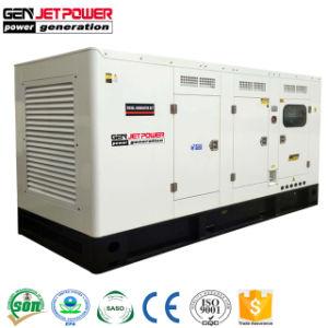 Chambres insonorisées de l'auvent Générateur Diesel de 300 KW 375kVA générateur électrique Set prix