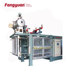 Forma automática do vácuo EPS proteção de máquinas de moldagem máquina de embalagem