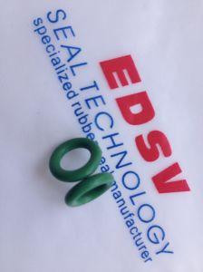 FKM FPM Viton Fluororubber O-Ring/O-Ring für Unterschied-Größe