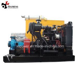 건축 기계, 수도 펌프, 모래 펌프, 믹서 펌프를 위한 Cummins Engine 6btaa5.9-C205