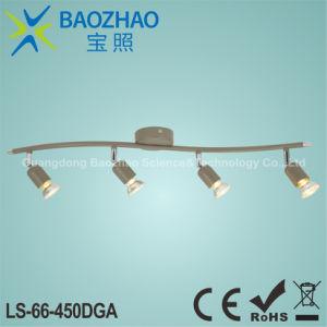 Beste verkaufende Haupt-LampenDeckenleuchte der Decken-GU10