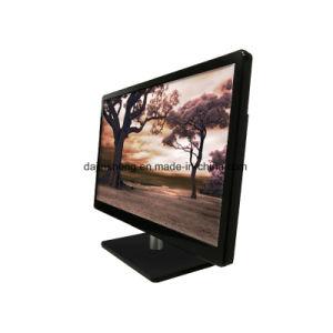 Monitor de 19 polegadas monobloco com processador Intel Core i5 PC desktop para jogos com o gabinete do computador