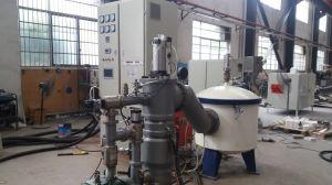 Bom serviço prestado Forno de laboratório de tratamento térmico de Vácuo