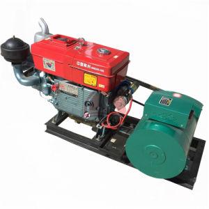 24kw 50Hz conjunto gerador a diesel (DG-24) Zs1130
