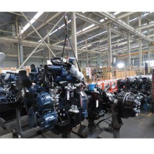 7 de Diesel van Heli van de Vorkheftruck van T Opheffende Machines van de Vorkheftruck