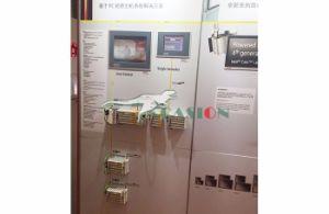 自動産業制御システム