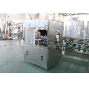 O SUS automática304 5 galão enchimento máquina de embalagem com 2 cabeças de Enchimento