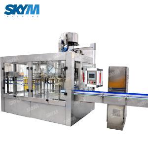 2000bph Mineral Automática máquina de enchimento de água potável a linha de engarrafamento