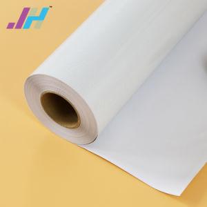Película adesiva removível de uma forma de PVC vinil de visão