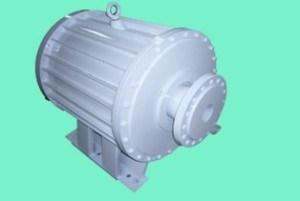120kw avec génératrice éolienne de 200 tr/min/générateur à aimant permanent