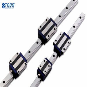 HGH35ca1-R100-Z0c 좁은 포가를 가진 고품질 선형 운동 가이드/선형 홈