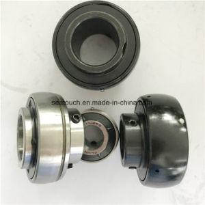 Rodamiento de chumacera de acero inoxidable Caja Fabricante UB206
